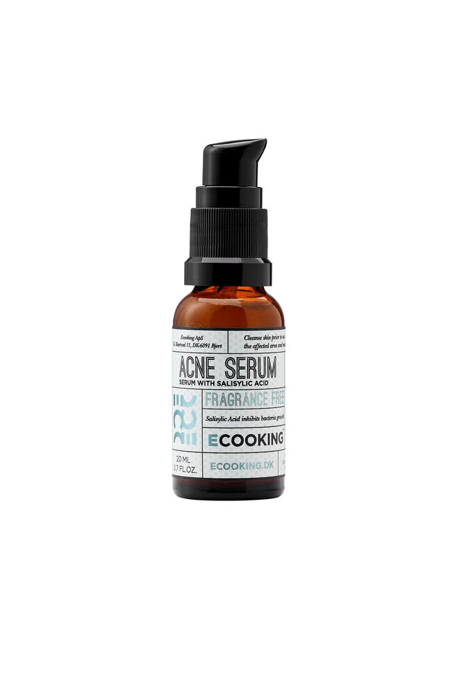 Acne serum 50130, 20 ML