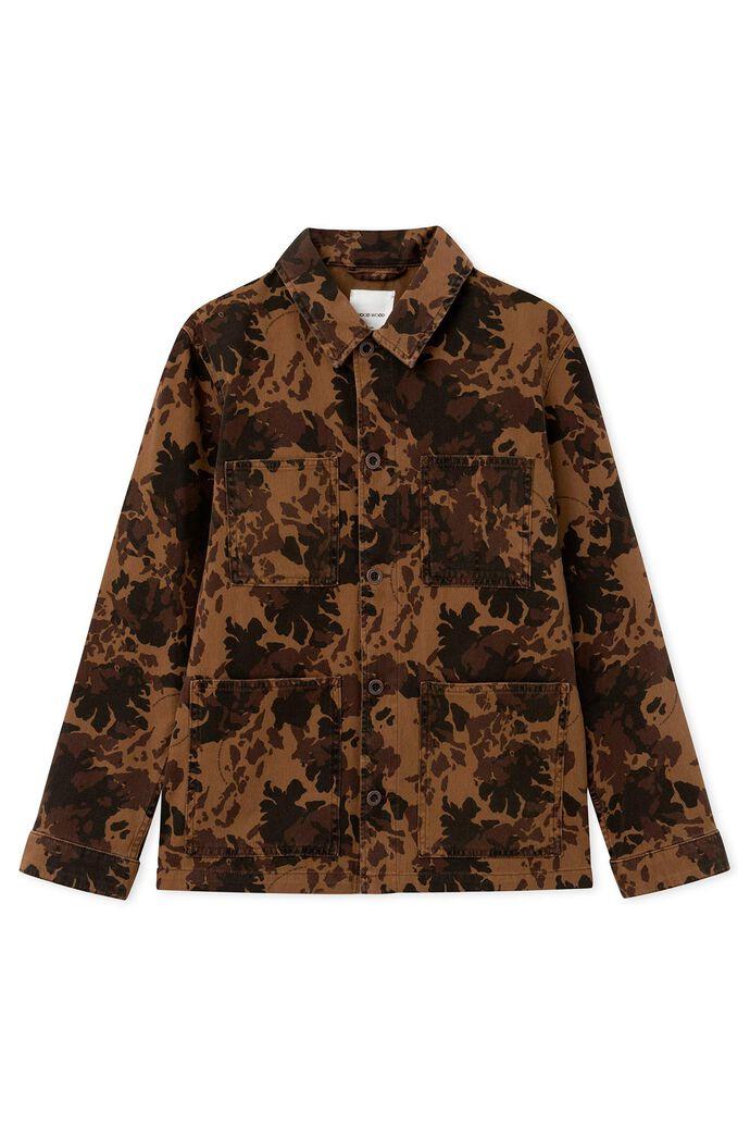 Axel shirt 12035306-5236