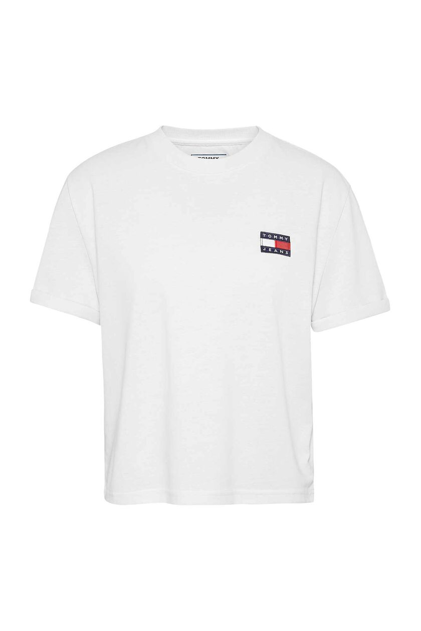 Tommy badge tee DW0DW06813