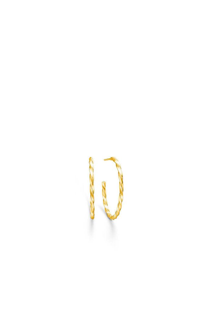 Unicorn hoops IDH001GD, GOLD