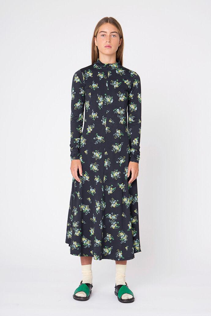 Sofie dress 07860474, BLACK