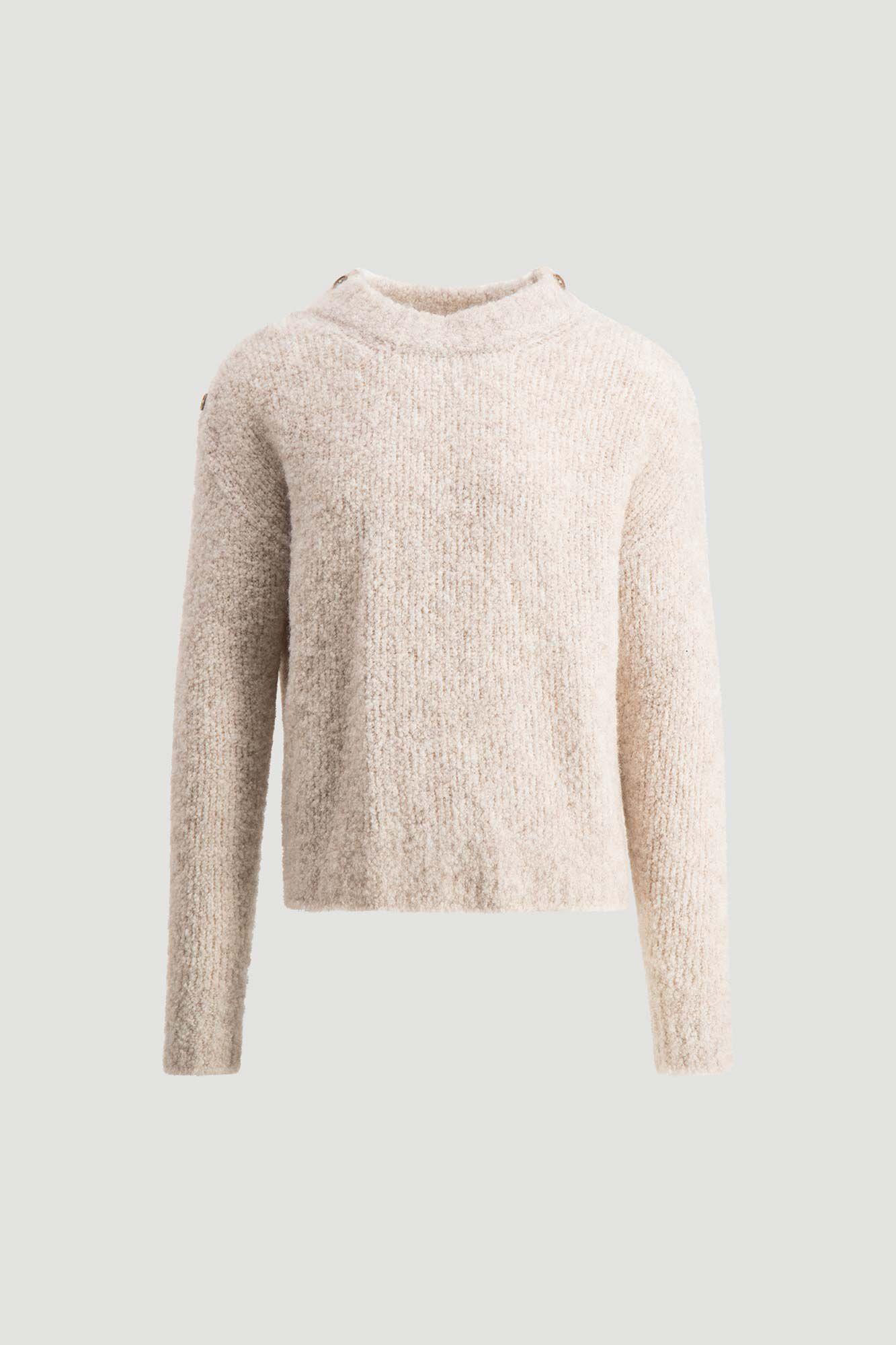 Termite knit sweater 10307, SAND