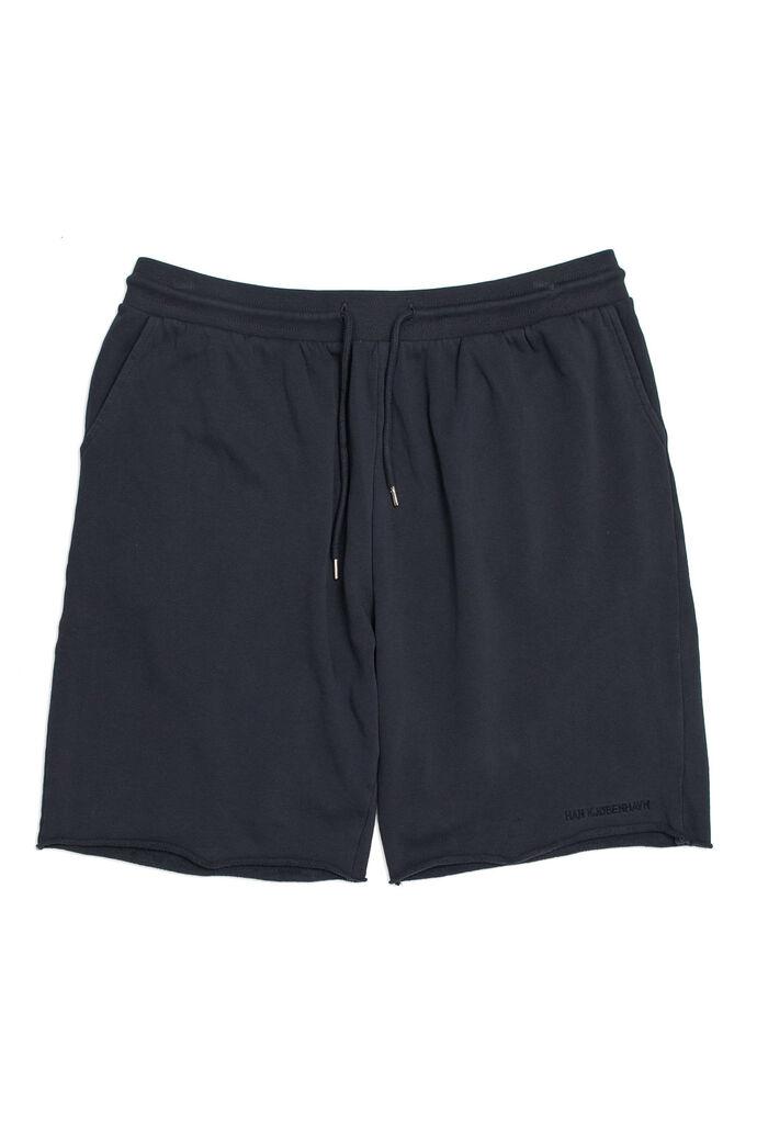 Sweat shorts M-130052, FADED BLACK