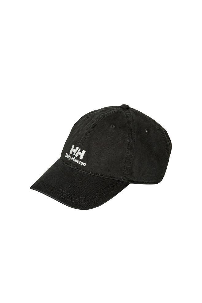 Yu dad cap 53392, BLACK