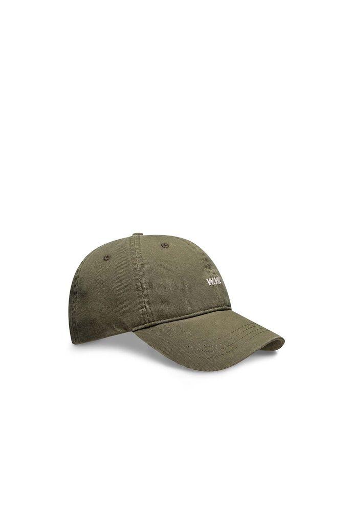 Low profile cap 12010803-7083