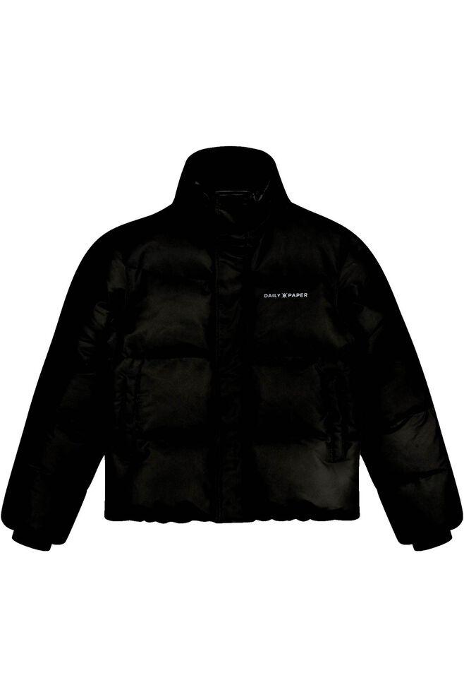 Core puffer 19E1OU01, BLACK
