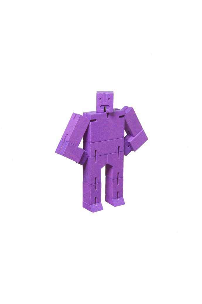 Cubebot micro 3d puzzle robot