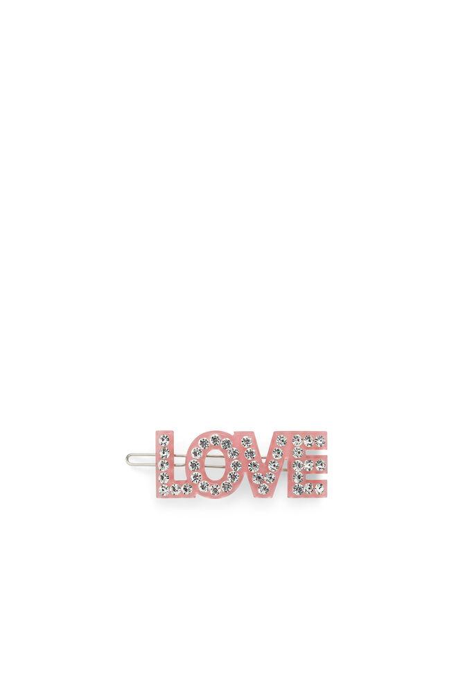 Love clip, PINK
