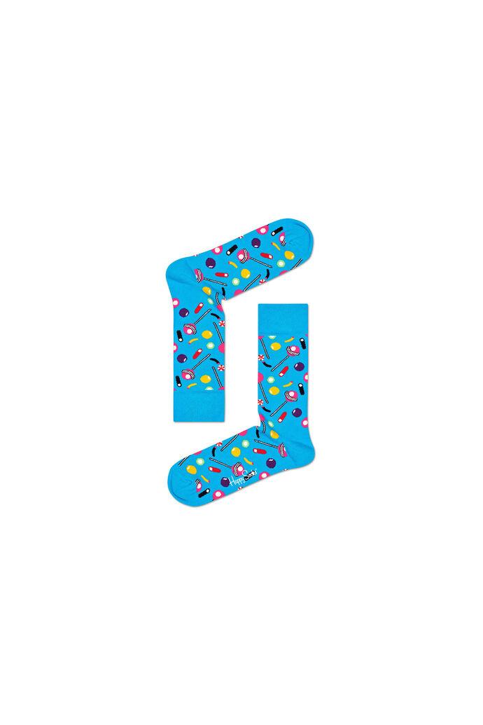 Candy sock, 6700