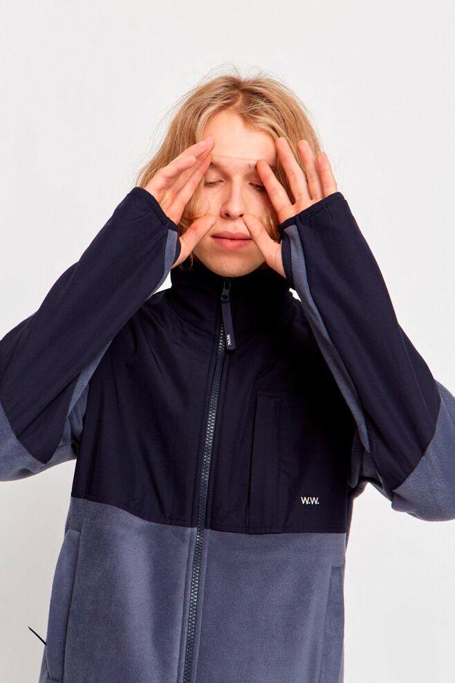 Hannes jacket 11945104-2468