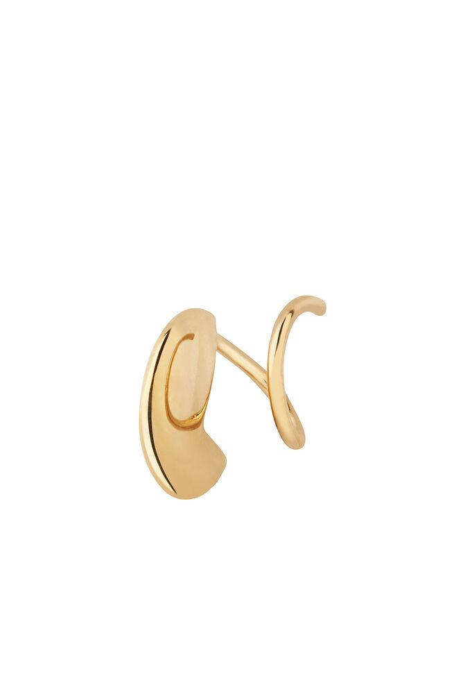 Mary Twirl Earring 100670