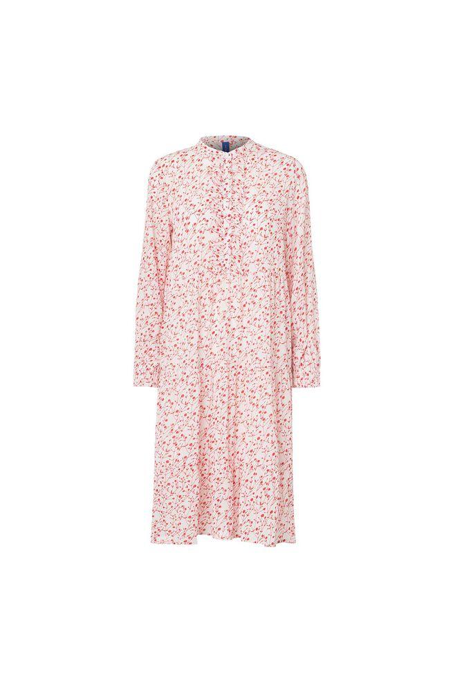 Olympia dress 06220372, WHITE