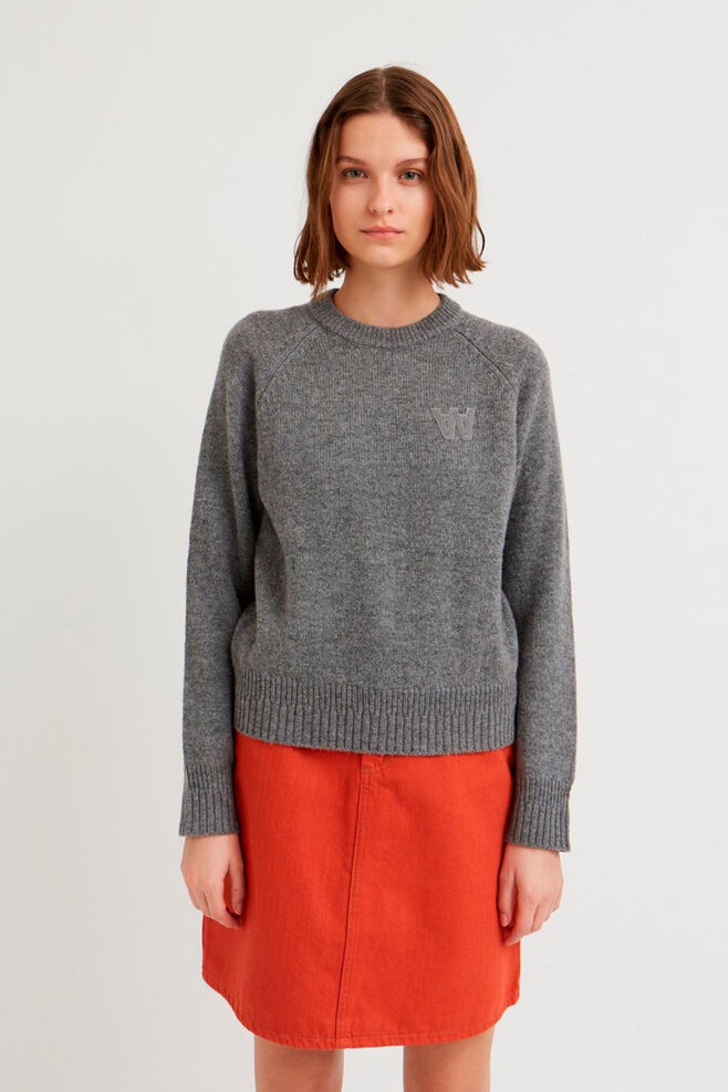 Asta sweater 11931001-4033