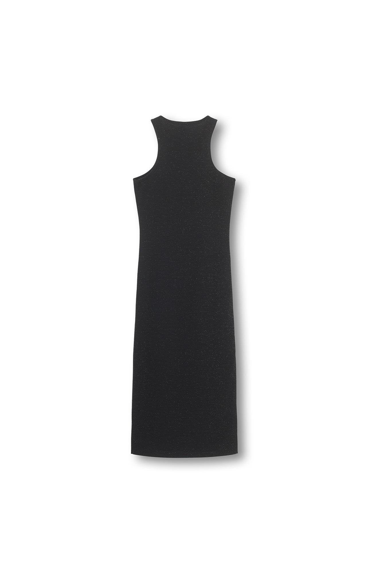 Ronni dress 07770447, BLACK