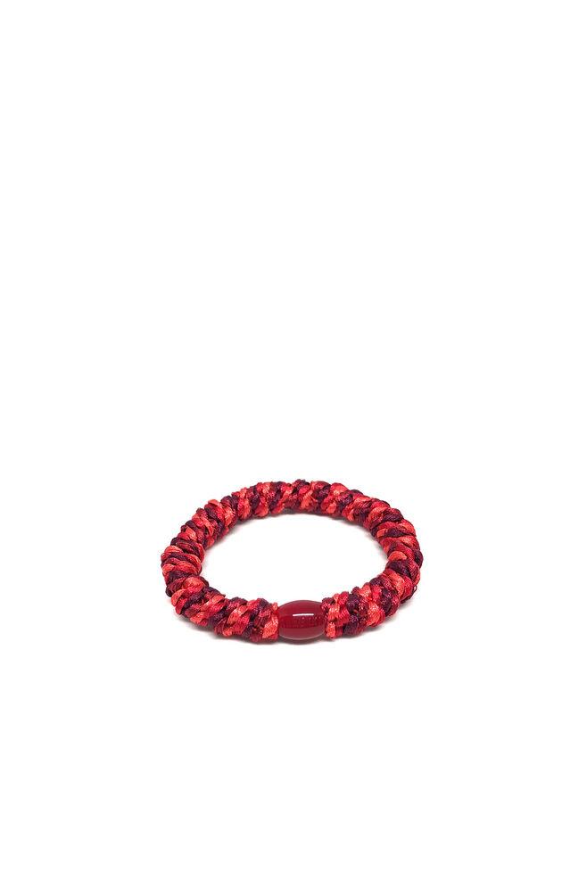 Bystær hairties 9799221, MULTI RED