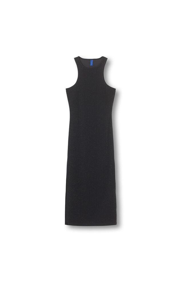 Ronni dress 07770477, BLACK