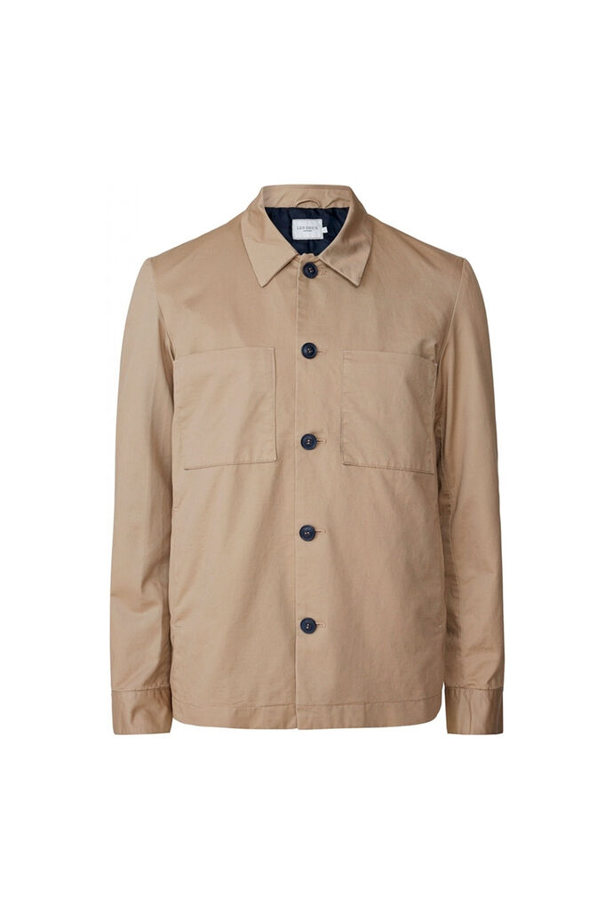 Marseille jacket LDM610024, GREY SAND