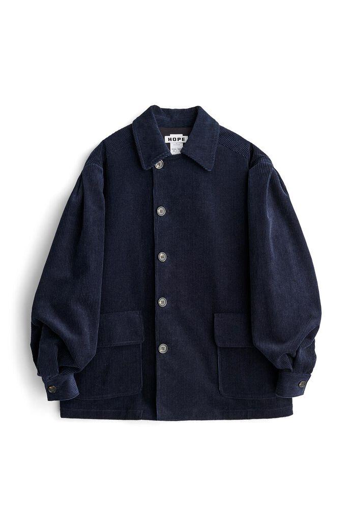 Bon jacket, NAVY