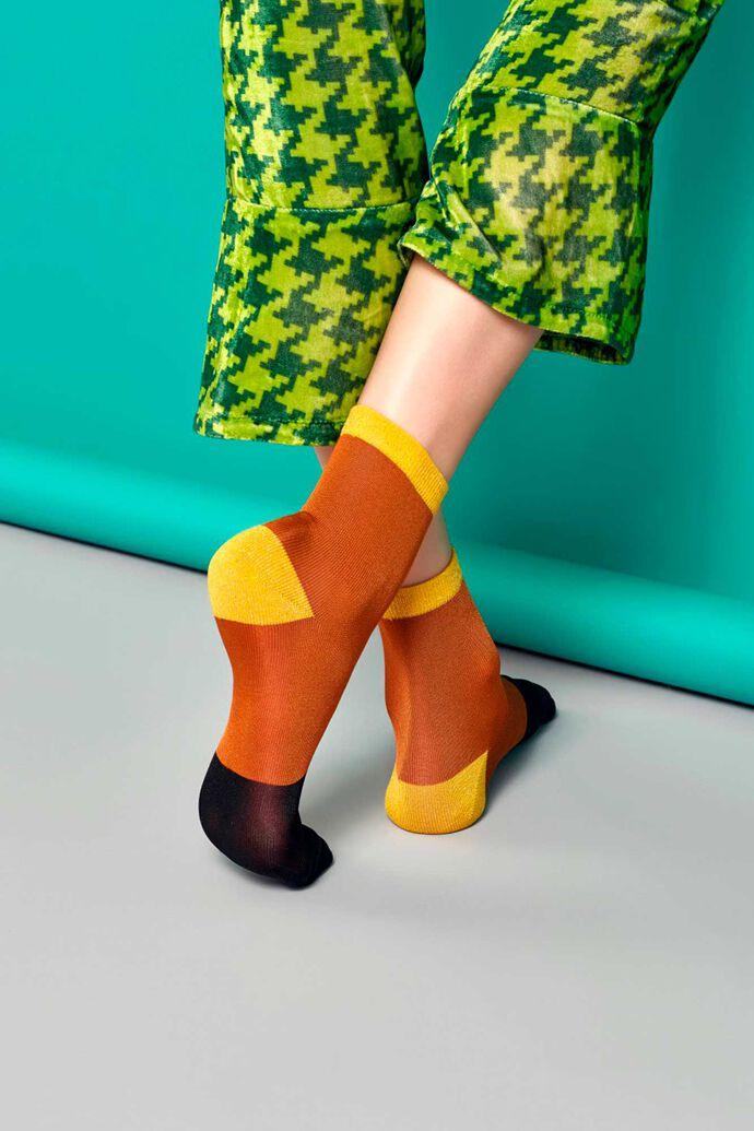 Liza ankle sock 148789, 2000