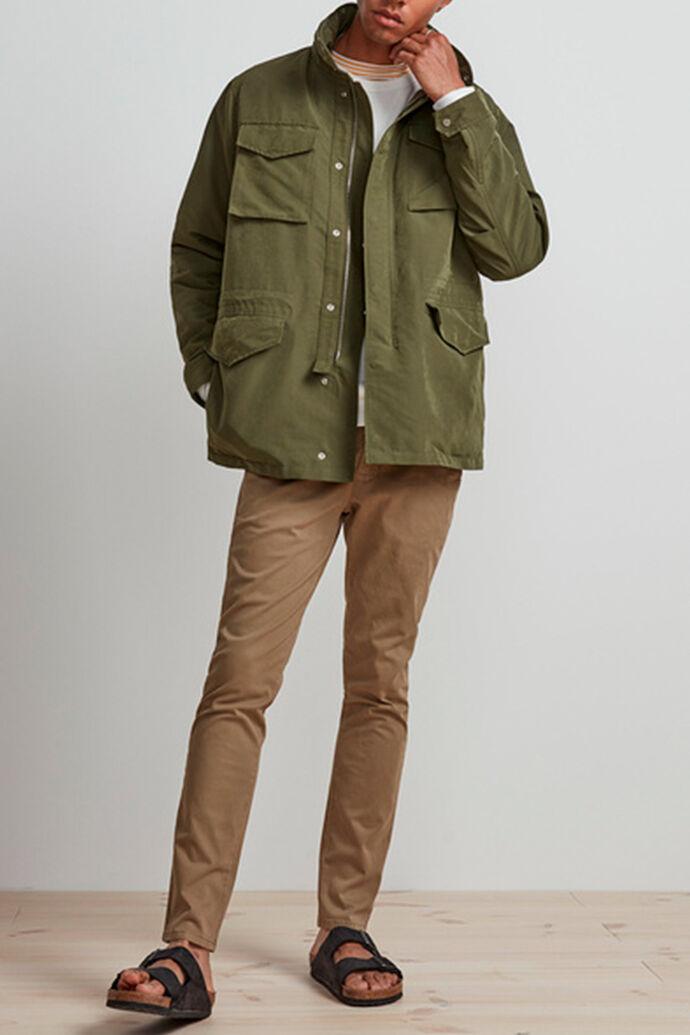 Field jacket 8264