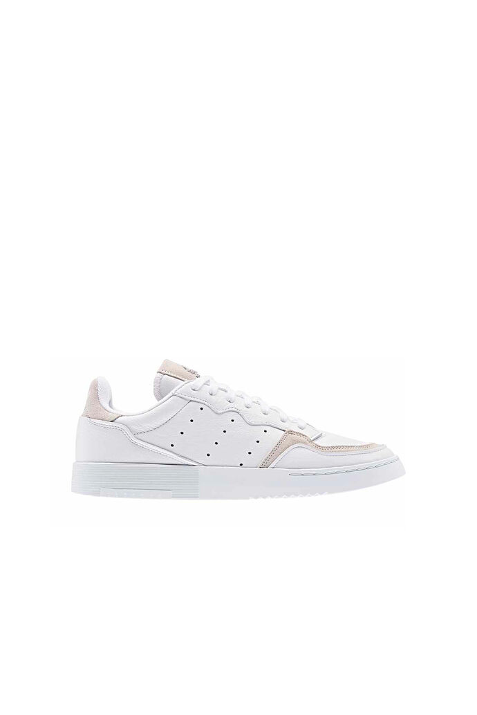 Supercourt EE6034, FTWR WHITE