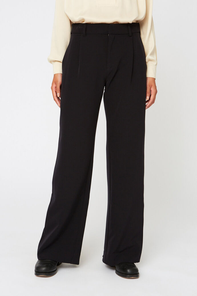 Real trouser