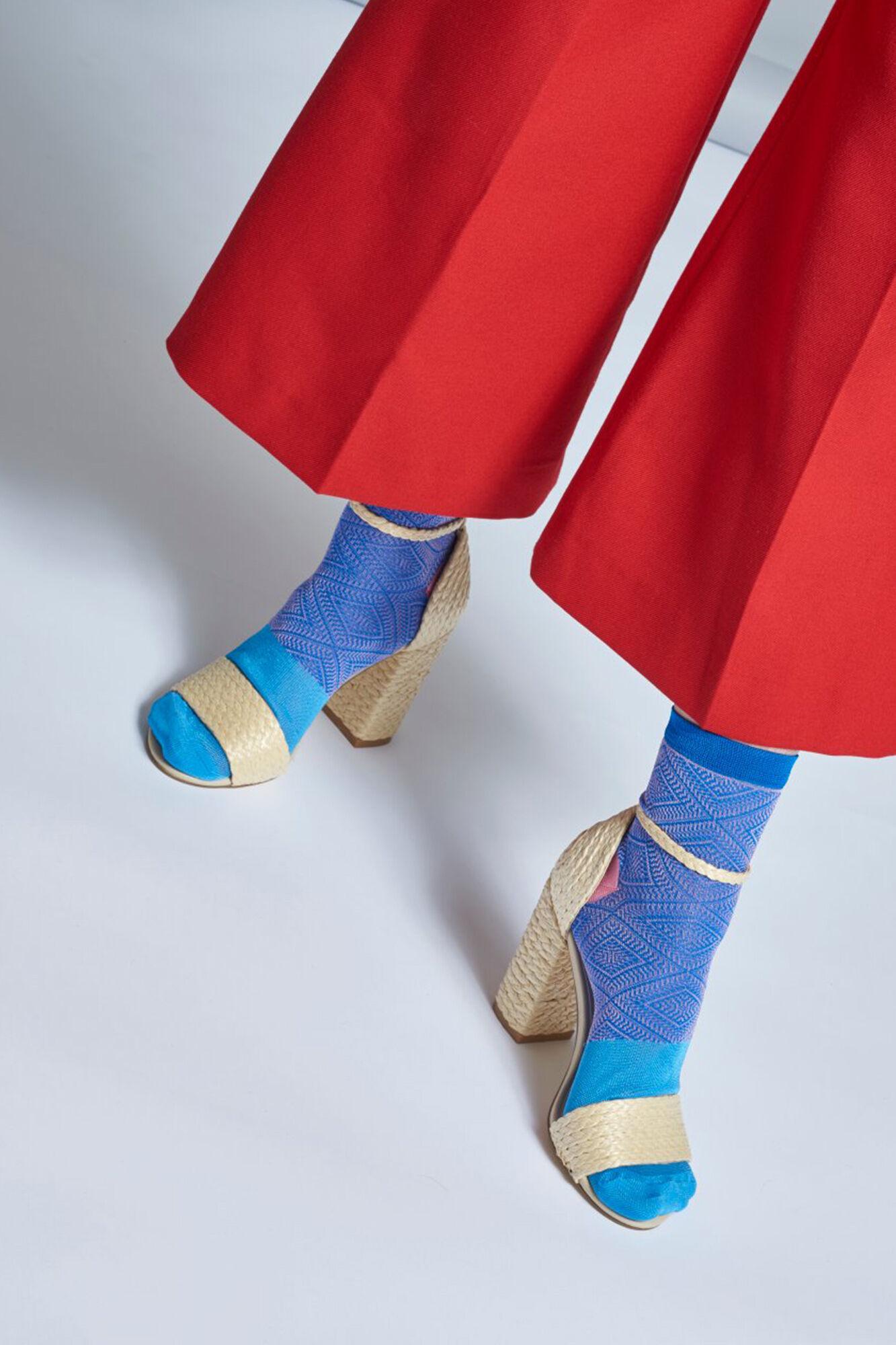 Jill Ankle Sock SISJIL12, 3000