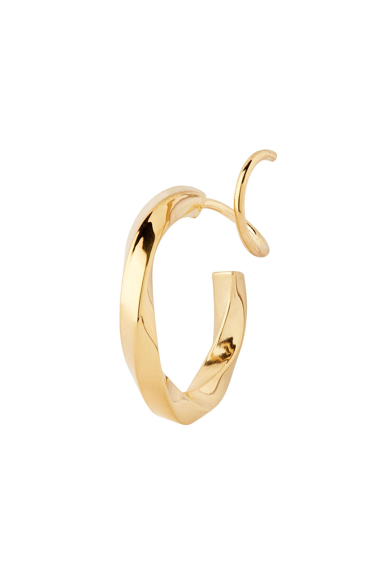 Marcelle Twirl Earring 100656