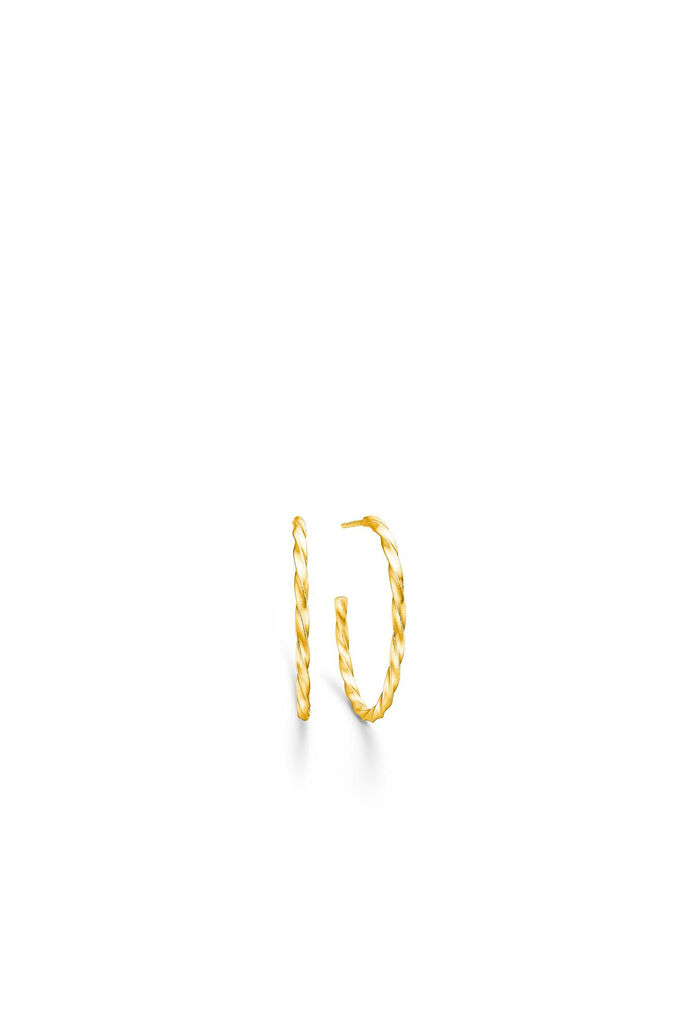 Unicorn hoops IDH001GD, GOLD
