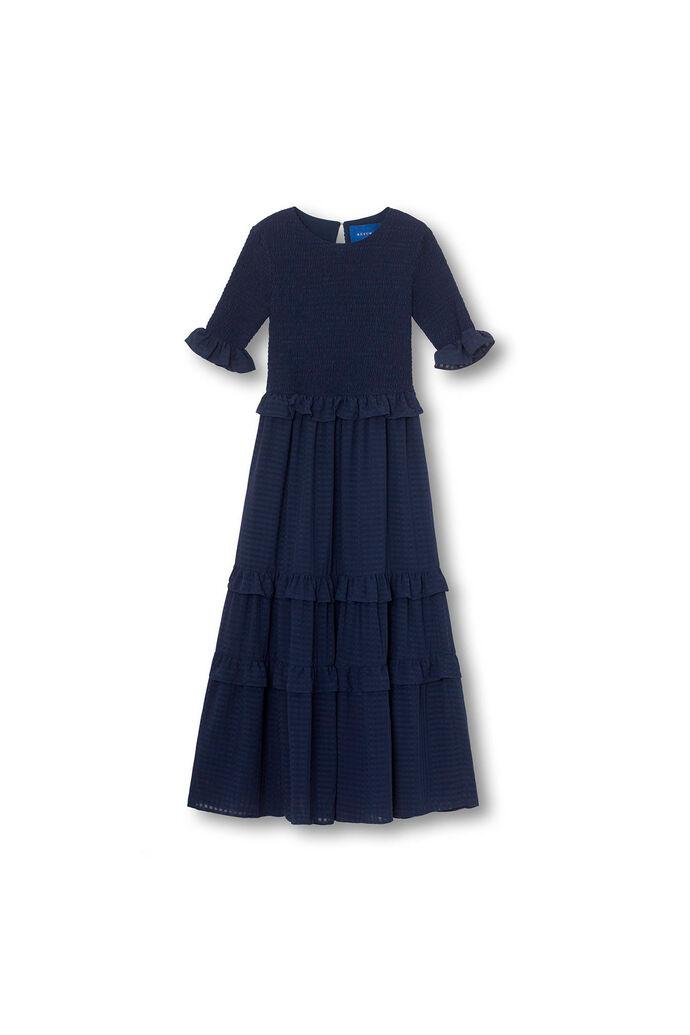Tosca dress 07040409, NAVY