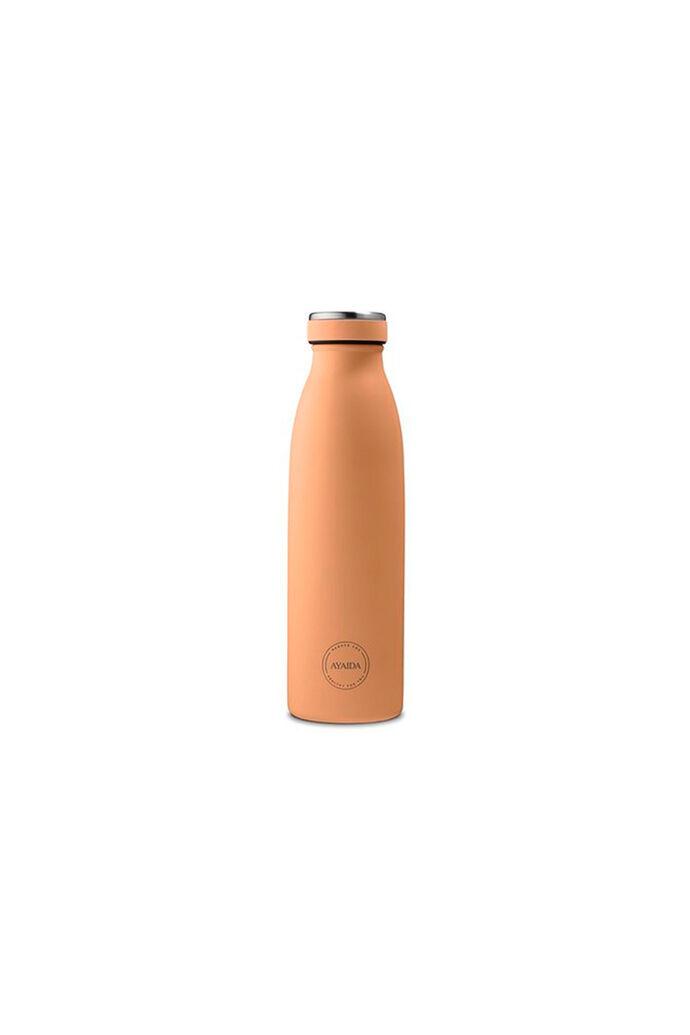 Organic Peach bottle, ORGANIC PEACH