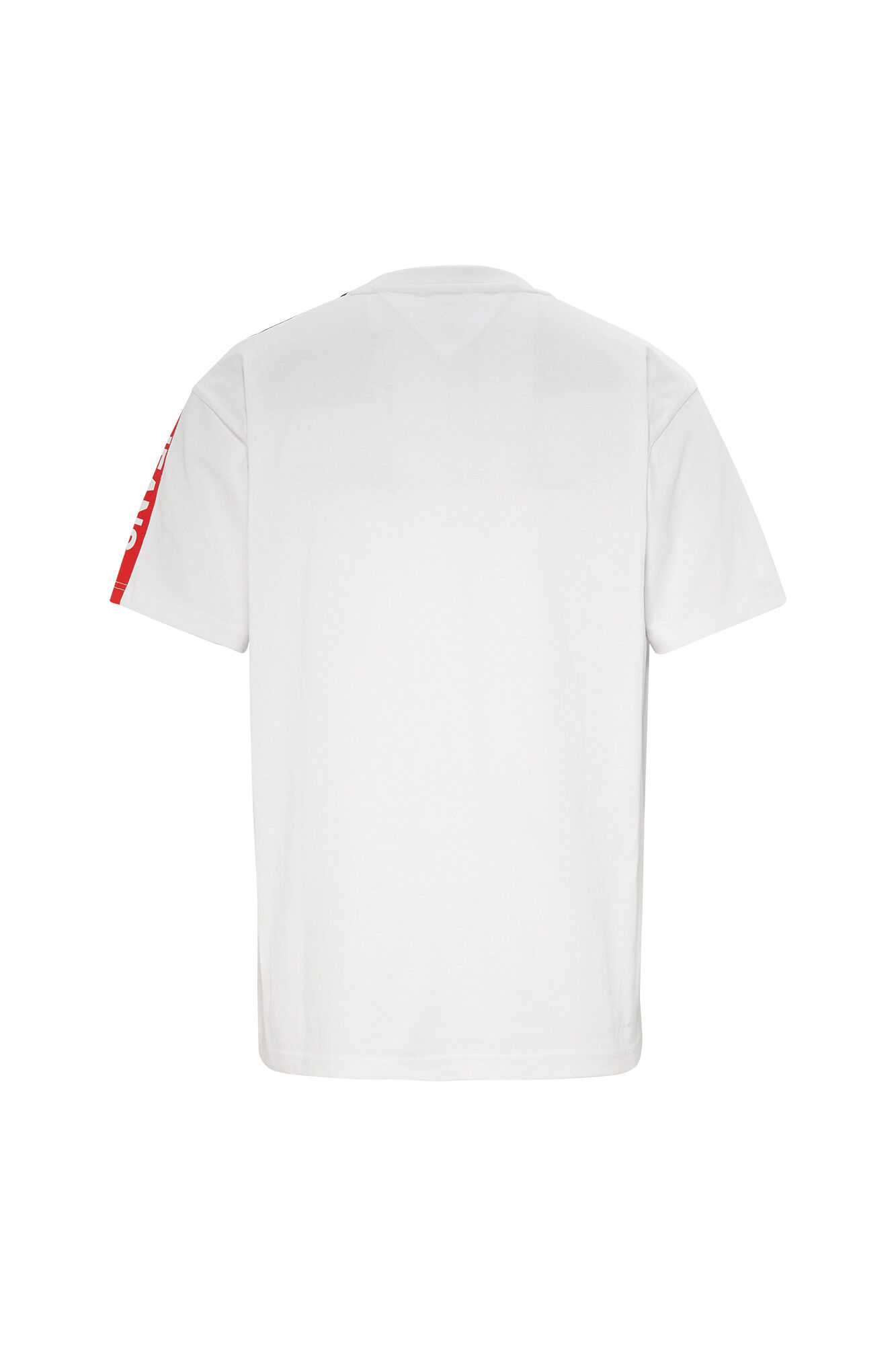 Sleeve graphic tee DM0DM06082, CLASSIC WHITE