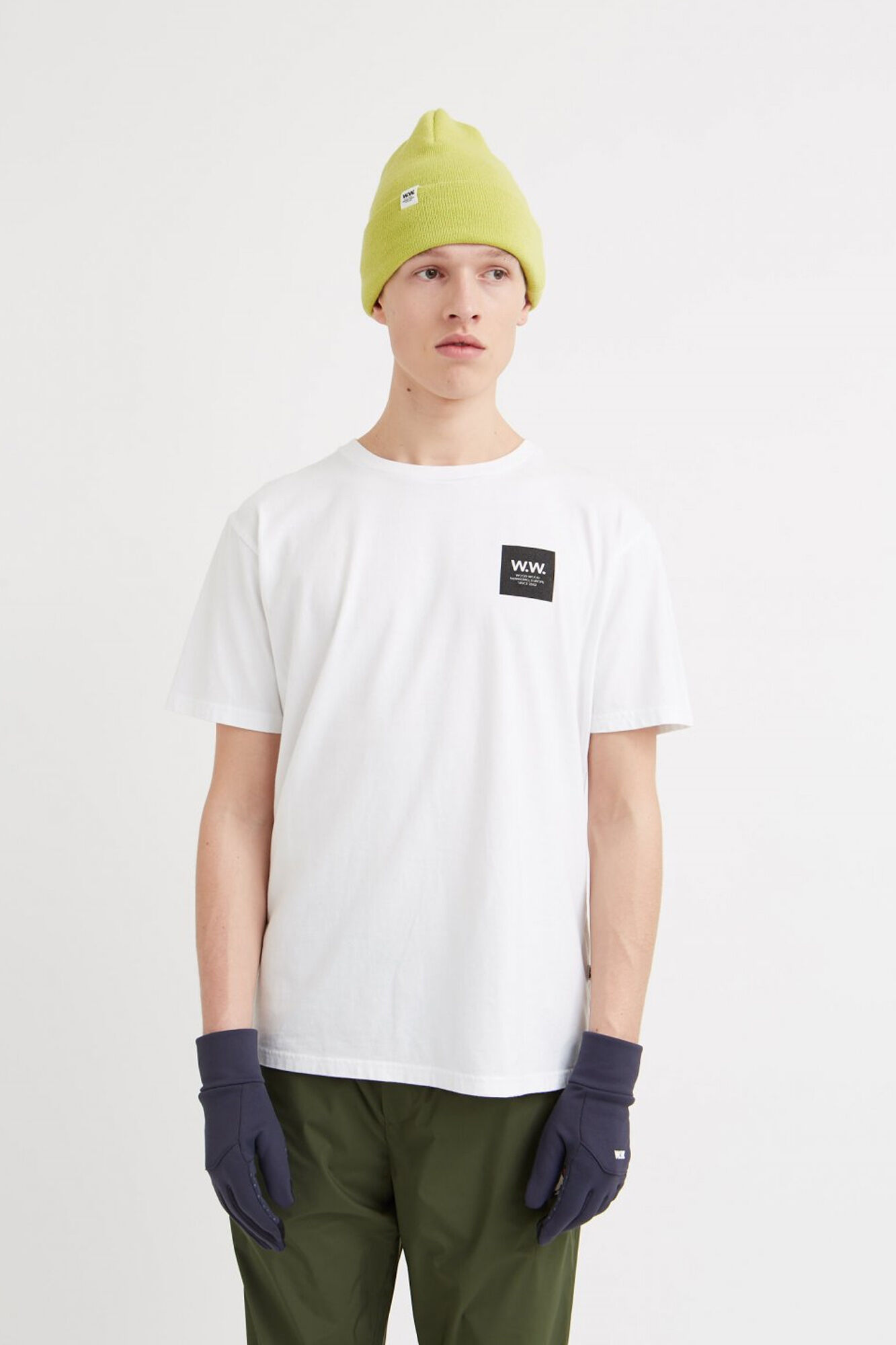 WW box t-shirt 11935724-2334