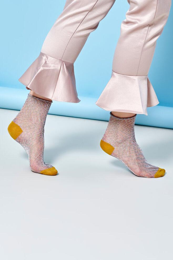 Emma Ankle Sock SISEMM12, 2000
