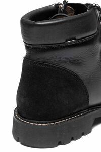 Benny boot 11930502-9947, BLACK