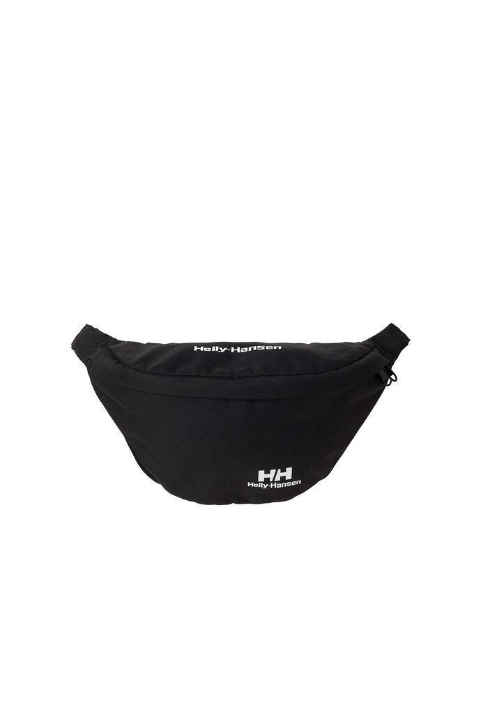 HH URBAN BUM BAG 2.0 29852, BLACK