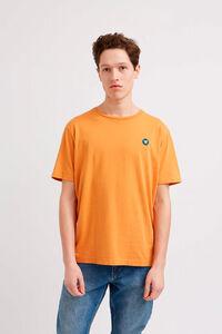 Ace t-shirt 10935700-2222, ORANGE