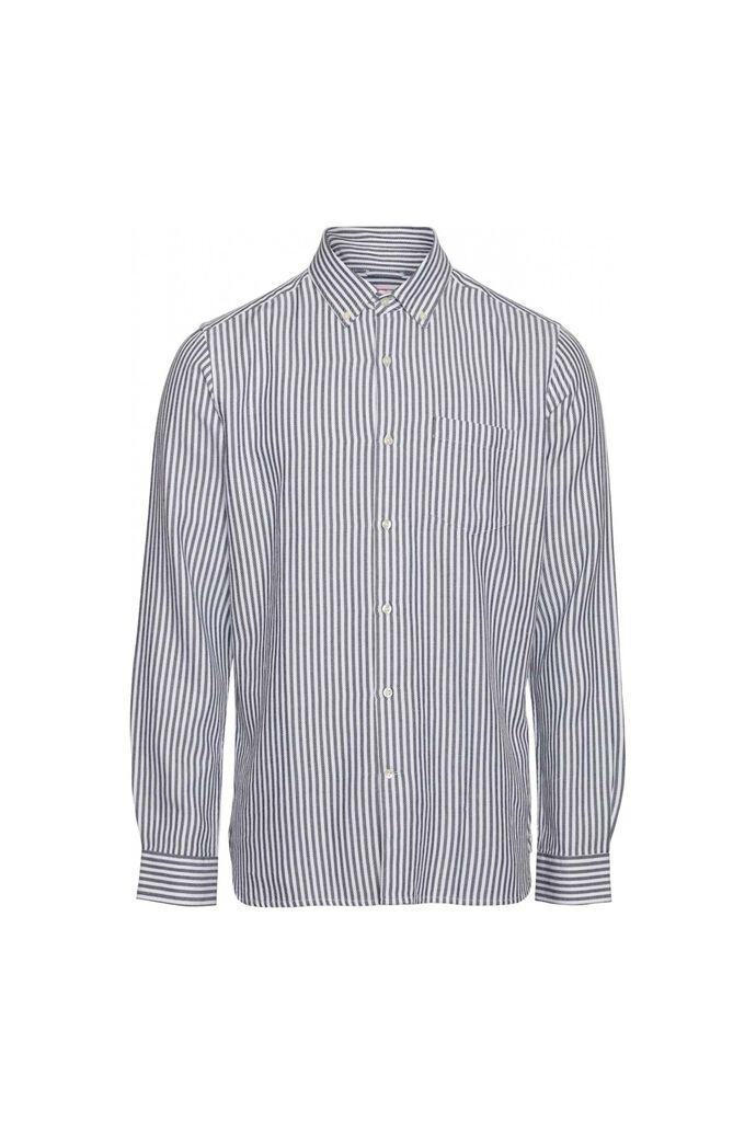 Elder ls striped shirt