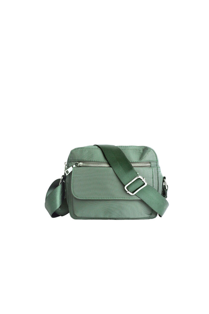 Halli nylon H1490, DUSTY GREEN