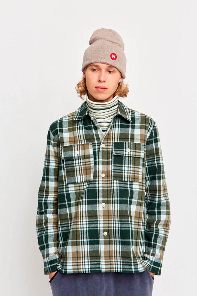 Franco shirt 11945302-5208