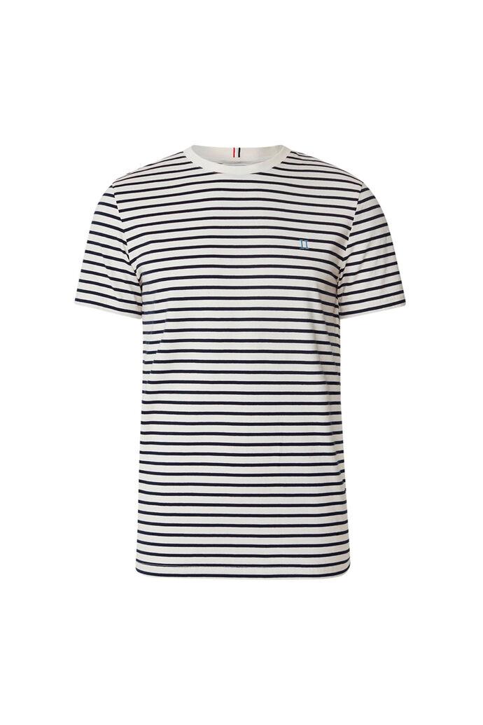 Sailor stripe LDM101056, OFF WHITE STRIPE