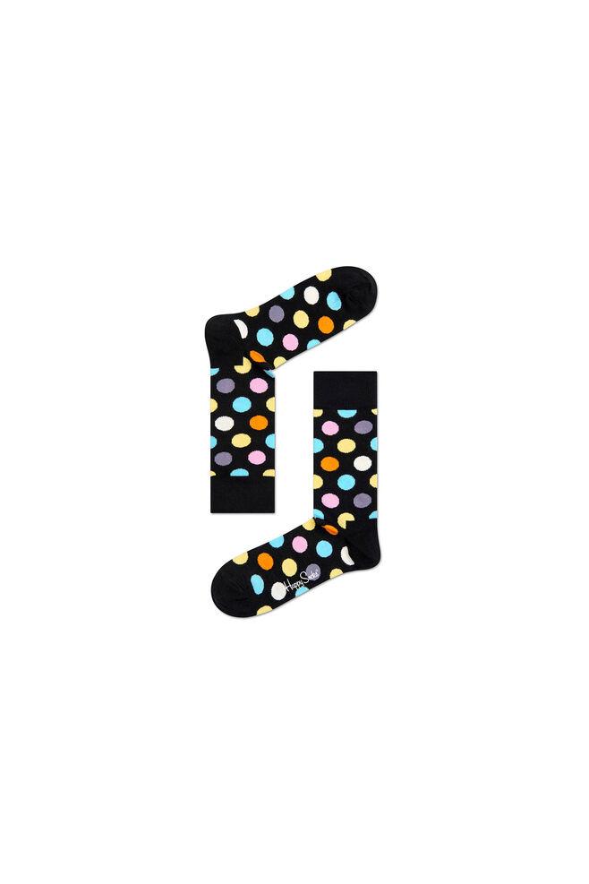 Big dot sock, 099
