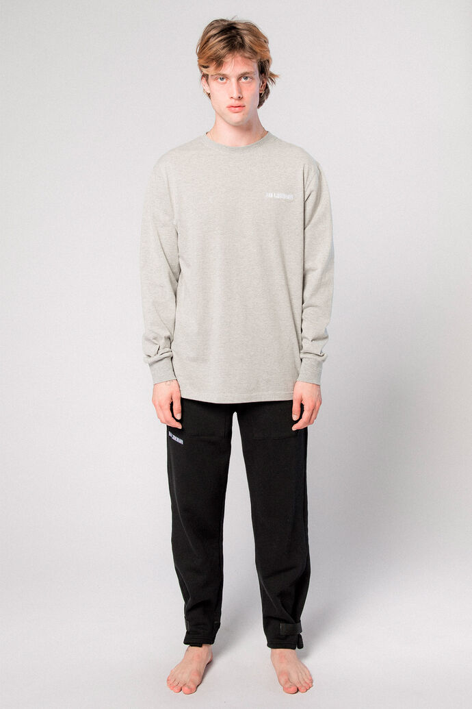 Casual Long Sleeve Tee M-20002
