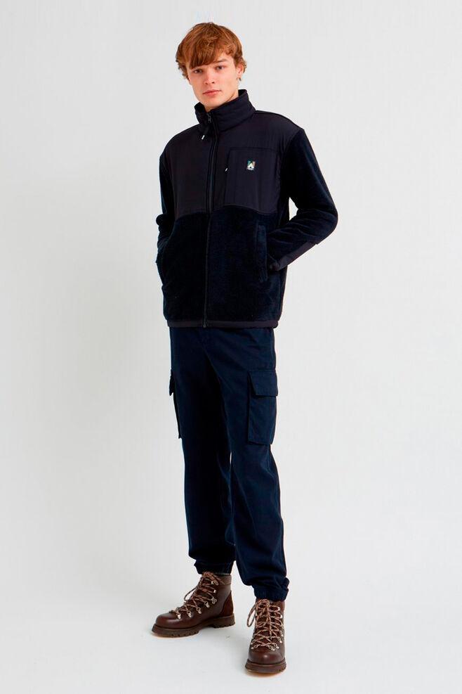 Hannes jacket 11935104-2468