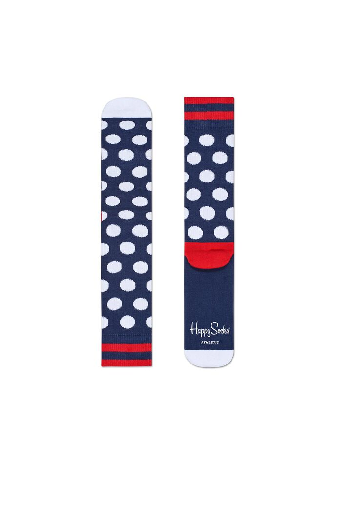 Athletic big dot sock ATBDO27