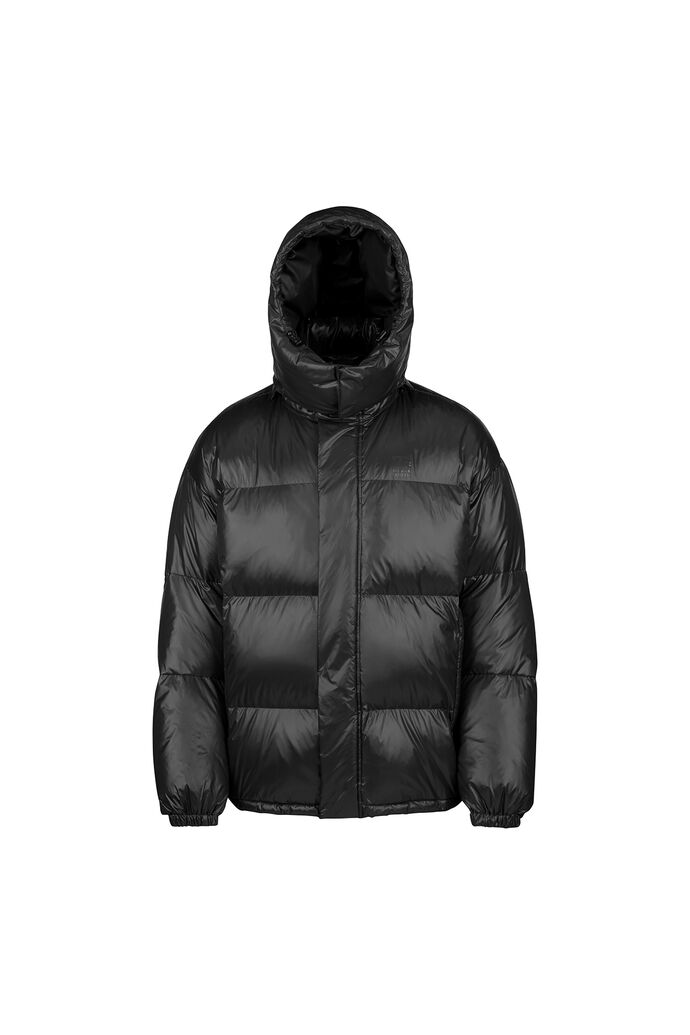 Dyngja Down Jacket W11184, 900