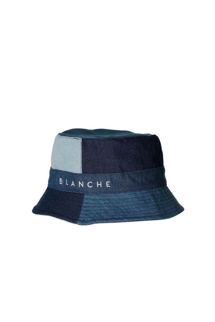 Bucket hat, MID BLUE