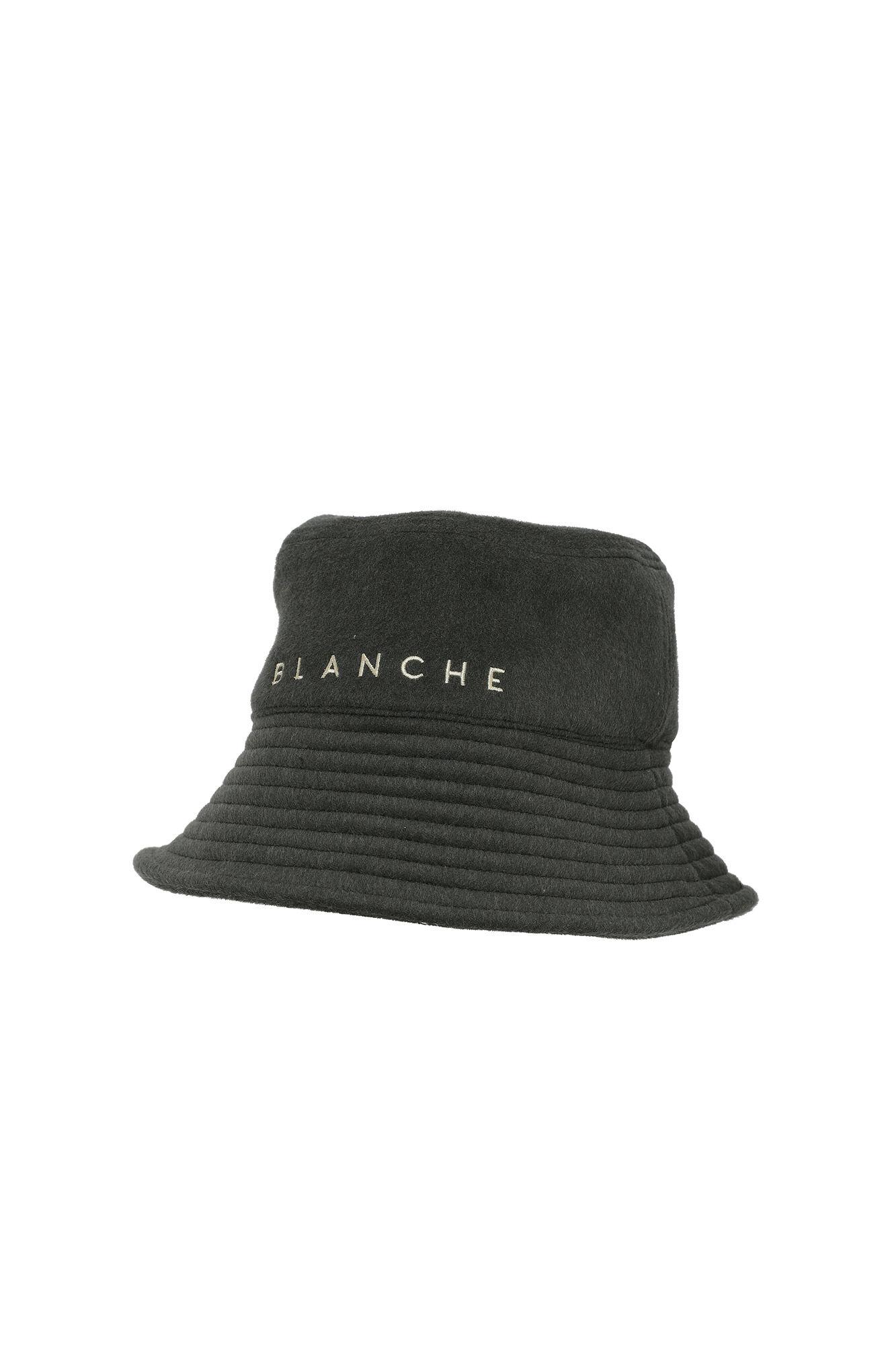 Wool bucket 89033, DARK OLIVE