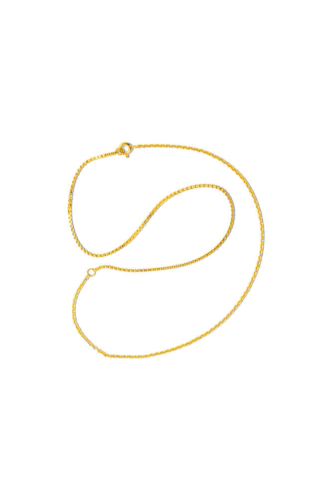Easy Compromise Neck LULUN026, GOLD PLATED
