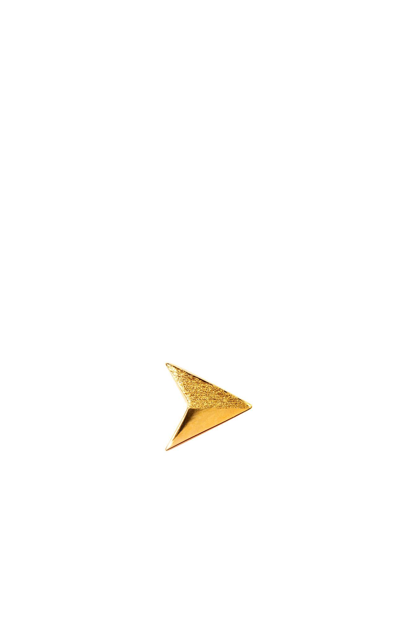 Paperplane Ear Stud LULUE197